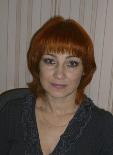 Марина Викторовна Кириченко